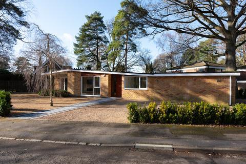 4 bedroom detached house to rent - Crowthorne Berkshire