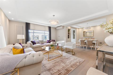 3 bedroom apartment to rent - Boydell Court, St. Johns Wood Park, St Johns Wood, NW8