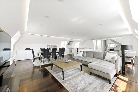 3 bedroom property to rent - Boydell Court, St. Johns Wood Park, London, NW8