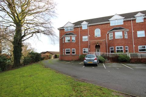 2 bedroom apartment to rent - Kingscroft, Kingsmills Road, Higtown, Wrexham, LL13
