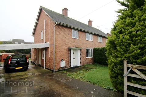 3 bedroom semi-detached house for sale - Fox Lane, Waverton, Chester, CH3