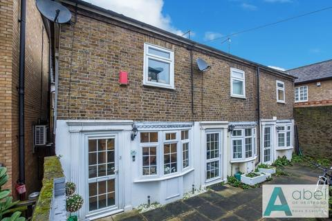 2 bedroom end of terrace house for sale - Fore Street, Hertford