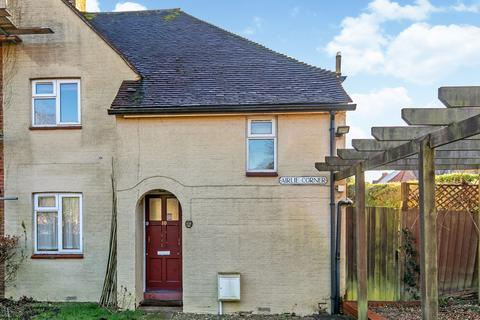 3 bedroom end of terrace house to rent - Airlie Corner, Winchester