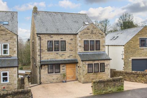 6 bedroom detached house for sale - Raikeswood Drive, Skipton