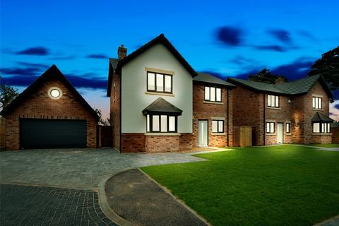 5 bedroom detached house for sale - Orchid Meadows, Beck Row, Bury St. Edmunds, Suffolk, IP28