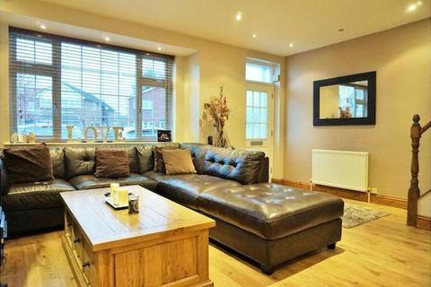 3 bedroom terraced house to rent - The Ride, Enfield, EN3