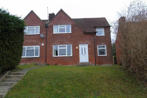 4 bedroom semi-detached house to rent - Stanmore Lane, Winchester