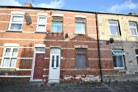 2 bedroom terraced house for sale - Stafford Road, Grangetown, Cardiff, CF11