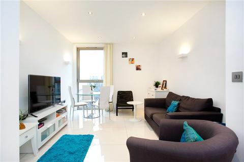 1 bedroom flat to rent - Haven Way, London, SE1