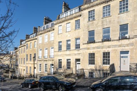 2 bedroom apartment to rent - Lansdown Place West, Bath
