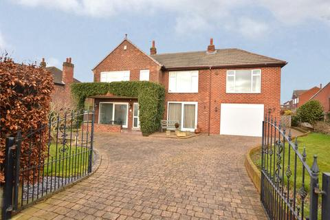 4 bedroom detached house for sale - Westway, Garforth, Leeds, West Yorkshire