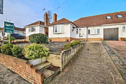 3 bedroom semi-detached bungalow for sale - Hurst Road, Bexley