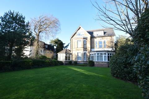 Studio for sale - Merton Court, East Cliff, Bournemouth, BH1