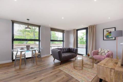 1 bedroom apartment for sale - New Development, Vinery Road, Leeds