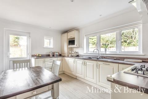 2 bedroom detached bungalow for sale - Norwich Road, Wroxham