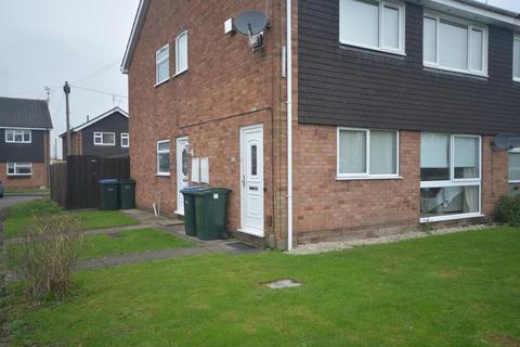 2 bedroom ground floor maisonette for sale - Aldermans Green Road, Coventry