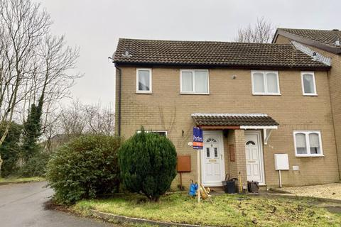 1 bedroom terraced house to rent - Heol Castell Coety Litchard Bridgend CF31 1PX