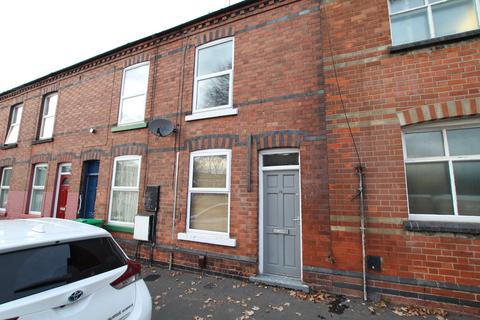 2 bedroom terraced house to rent - Bramcote Street, Radford, Nottingham