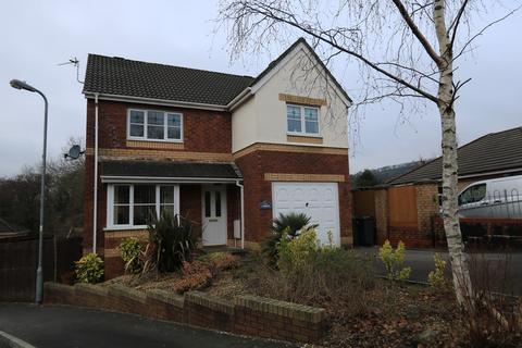 4 bedroom detached house for sale - Clos Y Hebog, Thornhill