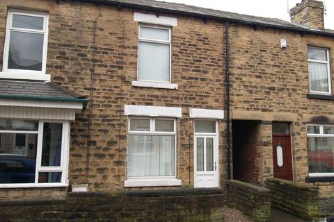 2 bedroom terraced house for sale - 22 Eyam Road, Crookes, Sheffield, S10 1UU