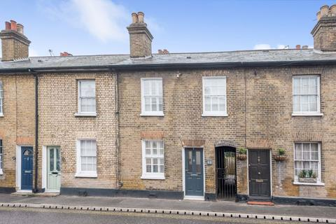 2 bedroom terraced house for sale - North Cray Road, Bexley