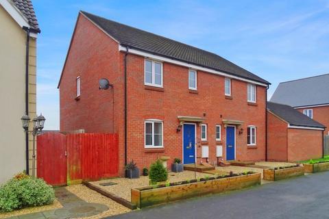 3 bedroom semi-detached house for sale - Skylark Road, Melksham
