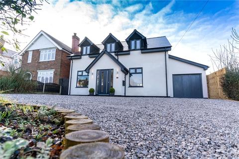 4 bedroom detached house for sale - Dobholes Lane, Smalley