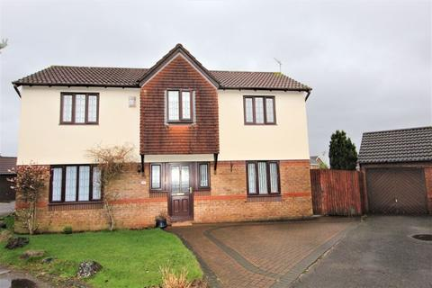 4 bedroom detached house for sale - Meirwen Drive Culverhouse Cross Cardiff CF5 4ND