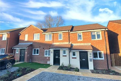 2 bedroom townhouse for sale - High Street, Riddings, Somercotes