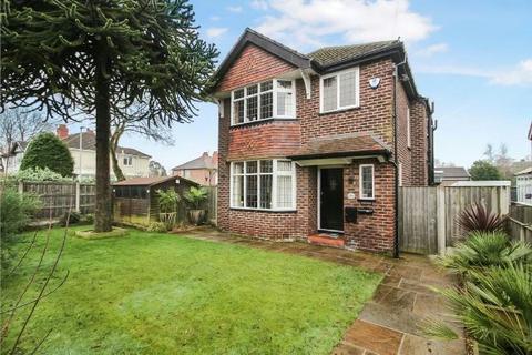 4 bedroom detached house for sale - Dane Road, Sale