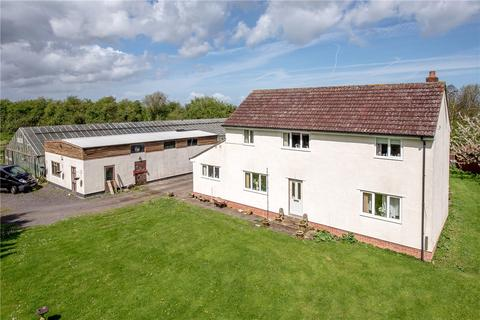 4 bedroom detached house for sale - Stathe, Bridgwater, Somerset, TA7