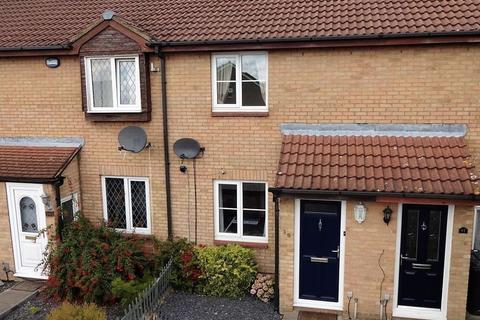 2 bedroom terraced house to rent - Constable Close, Dunstable