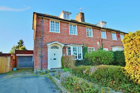 4 bedroom semi-detached house for sale - Bassett Green, Southampton