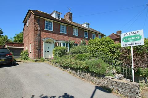 4 bedroom semi-detached house for sale - Bassett Green, Southampton