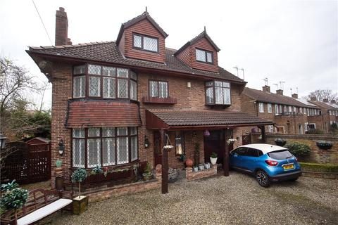 5 bedroom detached house to rent - Thorn Nook, York, North Yorkshire, YO31