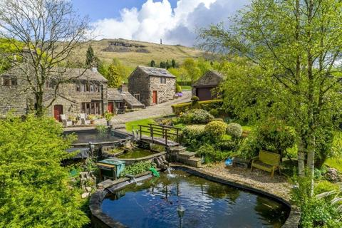 4 bedroom detached house for sale - Knowl Top Lane, Uppermill, Saddleworth, OL3