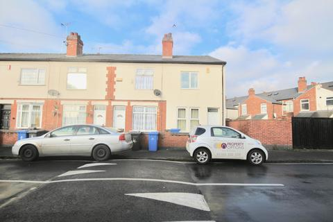 3 bedroom terraced house for sale - Handel Street, Derby, Derbyshire, DE24