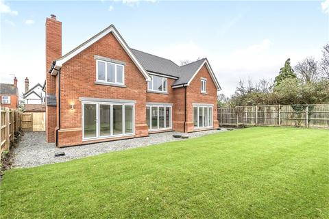 4 bedroom detached house for sale - Hill View, Newport Pagnell, Buckinghamshire, MK16