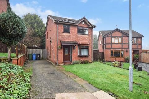3 bedroom detached house for sale - Elmore Close, Runcorn