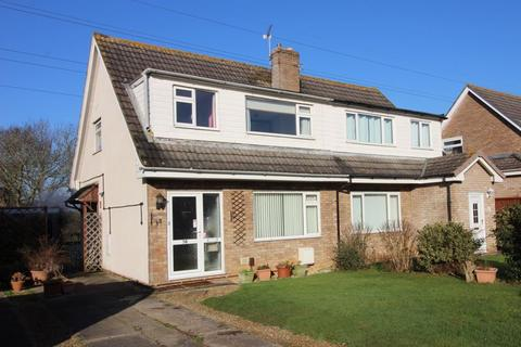 3 bedroom semi-detached house for sale - Causeway View, Nailsea