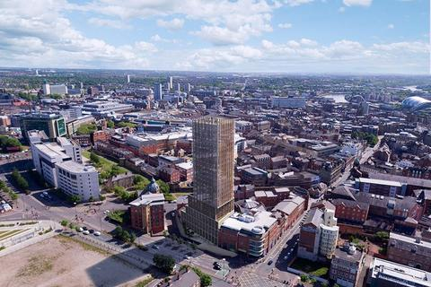 3 bedroom apartment for sale - Hadrian's Tower, Rutherford Street, Newcastle Upon Tyne