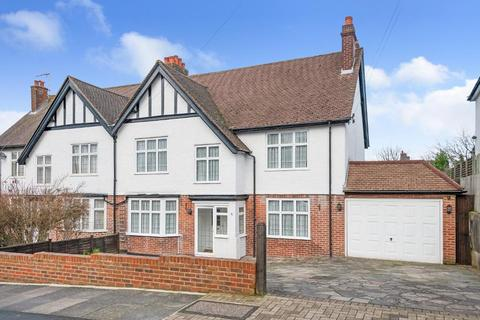 4 bedroom semi-detached house for sale - Hillcrest Road, Orpington, Kent, BR6 9AN