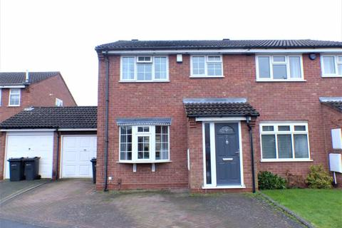 3 bedroom property for sale - The Moor, Sutton Coldfield