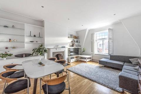 3 bedroom apartment to rent - Aberdare Gardens, South Hampstead, London, NW6