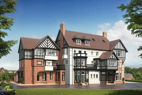 2 bedroom apartment for sale - New House Farm Drive, Bournville, Birmingham, B31 2FN