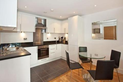 2 bedroom flat to rent - Indescon Court, Millharbour, South Quay, Canary Wharf, London, E14 9EZ