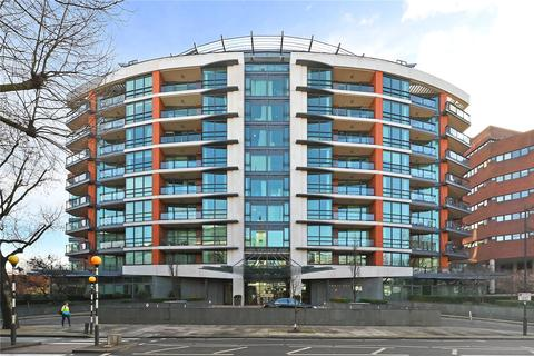 2 bedroom flat for sale - Pavilion Apartments, 34 St. Johns Wood Road, London, NW8
