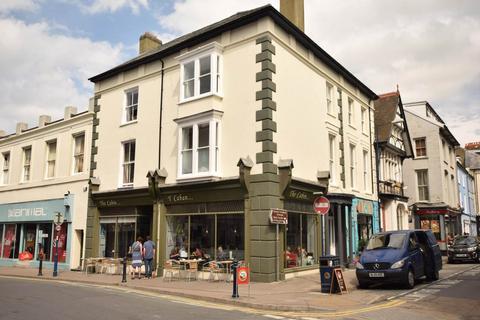 2 bedroom flat for sale - 35 Eastgate Street, Aberystwyth, Ceredigion