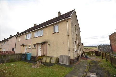 3 bedroom semi-detached house for sale - Dorlin Road, Stepps, G33 6AP