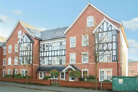 1 bedroom apartment for sale - 1b Edale, Groby Road, Altrincham